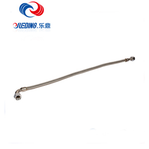 good quality stainless steel flexible connection pipe