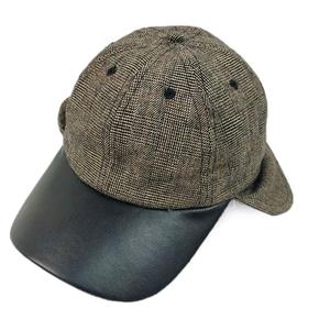546a7ed6cb3 Earmuff Hat