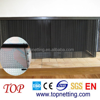 Chainmail Fireplace Curtains Curtain Menzilperde Net