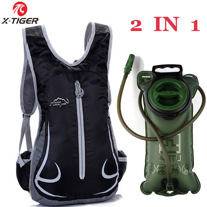 Pro Cycling Bicycle Ultralight Sport 2L Water Bag Outdoor Riding Travel Hydration Bike Hiking Backpack For Man/Women 2015 New