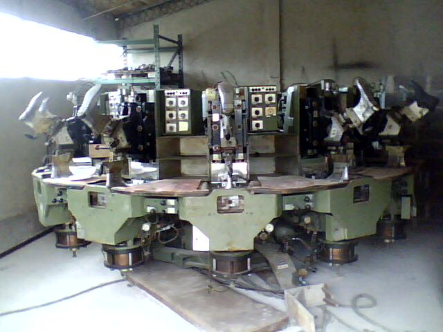 Shoe Machinery Desma With Direct Soling,And Twelve Pages  - Buy Shoe  Machinery Desma With Direct Soling,And Twelve Pages  Product on Alibaba com