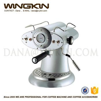 2016 stainless steel stove top espresso maker