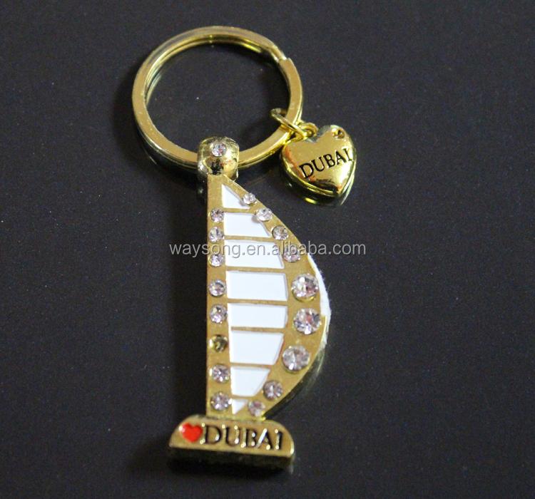 New Keychain Design For Dubai Wholesale Market/gift Items Dubai ...
