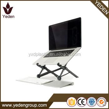 roost laptop stand portable adjustable lightweight folding eye