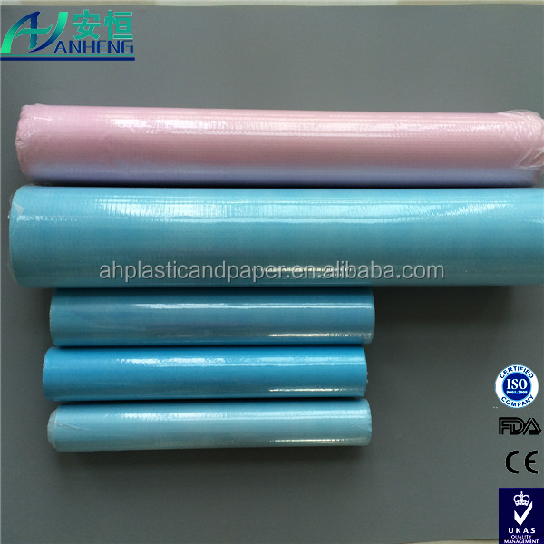 Disposable Bed Sheets Canada: Brand New Disposable Examination Bed Sheet Roll For