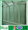 PNOC Factory Wholesale Aluminum Sliding Windows And Door With High Quality