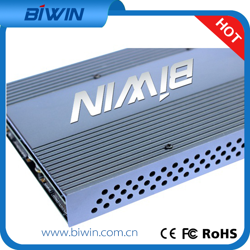 Ideal ssd solution OEM Biwin High IPOS on board 8 mSATA MLC wholesale hard drive 1tb ssd for work station