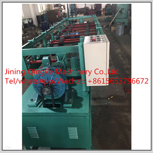 electric steel oil drum washing machine with high power