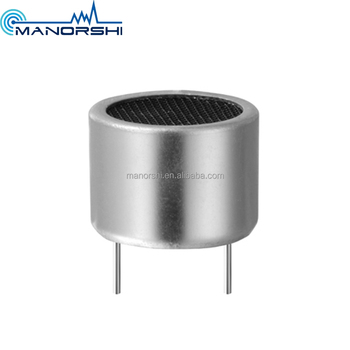 40kHz Transmitter and Receiver ultrasonic sensor for blind guide instrument