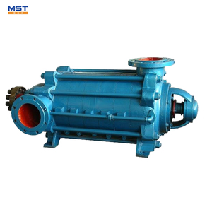 Large water pump power plant consultants