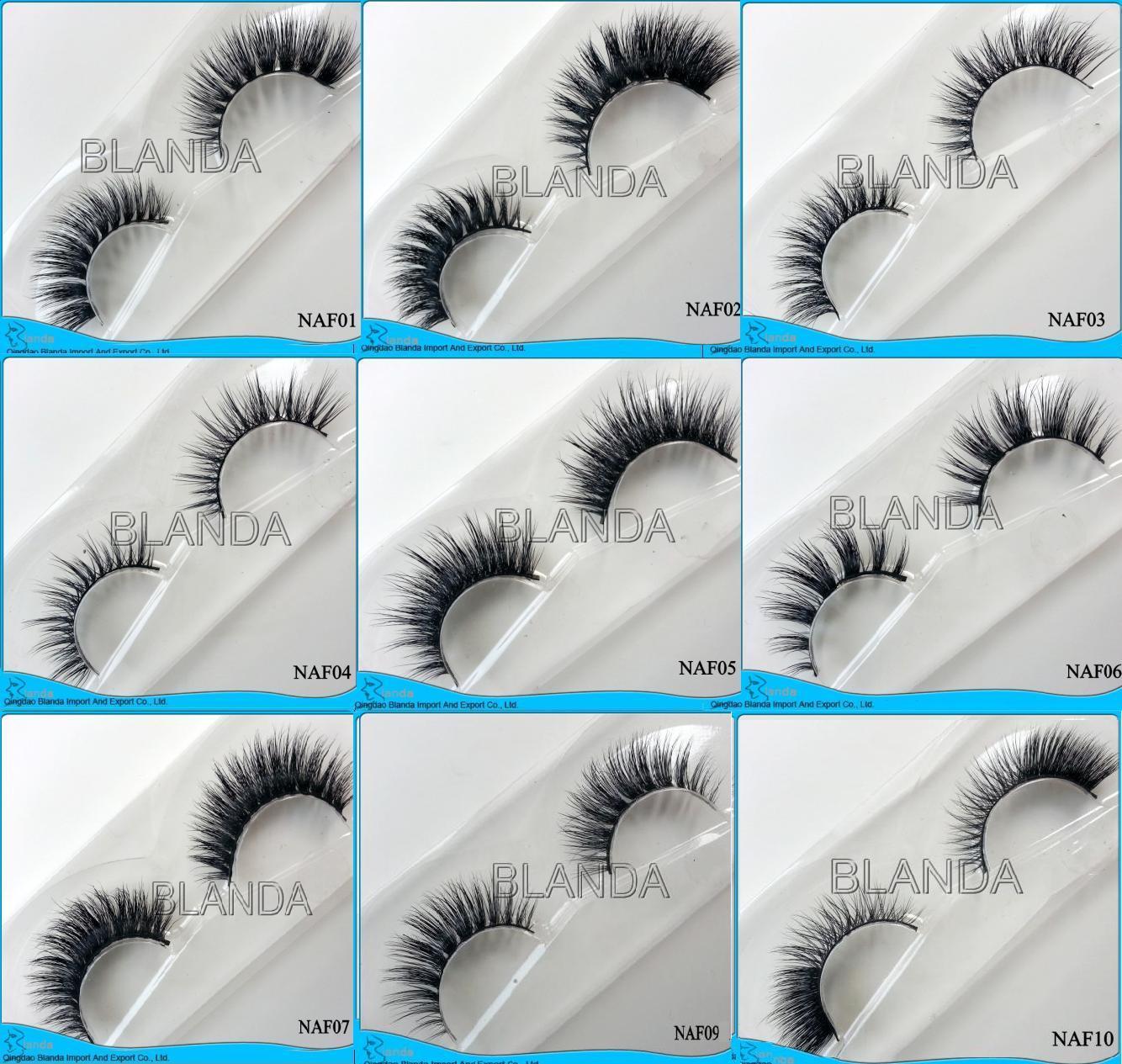 9971487dd12 wholesale 3d mink fur eyelashes packaging 3d mink lashes vendor ...