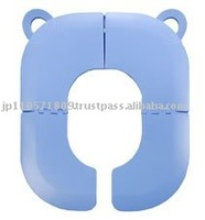 made in japan baby toilet seat