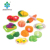 Baby role play toys vegetable cutting toys