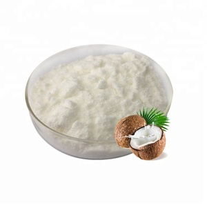 Bulk Pure Low Fat Freeze Dried Coconut Oil/Milk/Water Powder