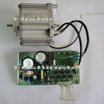 3hp 3600rpm Bldc Motor And Controller 1 1 Maxon Bldc Motor