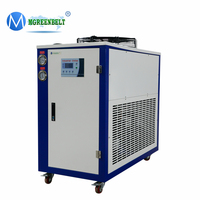 Aquarium Small Air Cooled Industrial System Water Chiller China Manufacturer