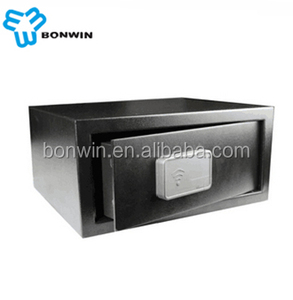 Network type proximity card safe box
