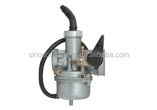 WIN100 motorcycle carburetor, 90,110, 100 engine, GY6 Carburetor. ID:21.5mm Intake size:40.5mm