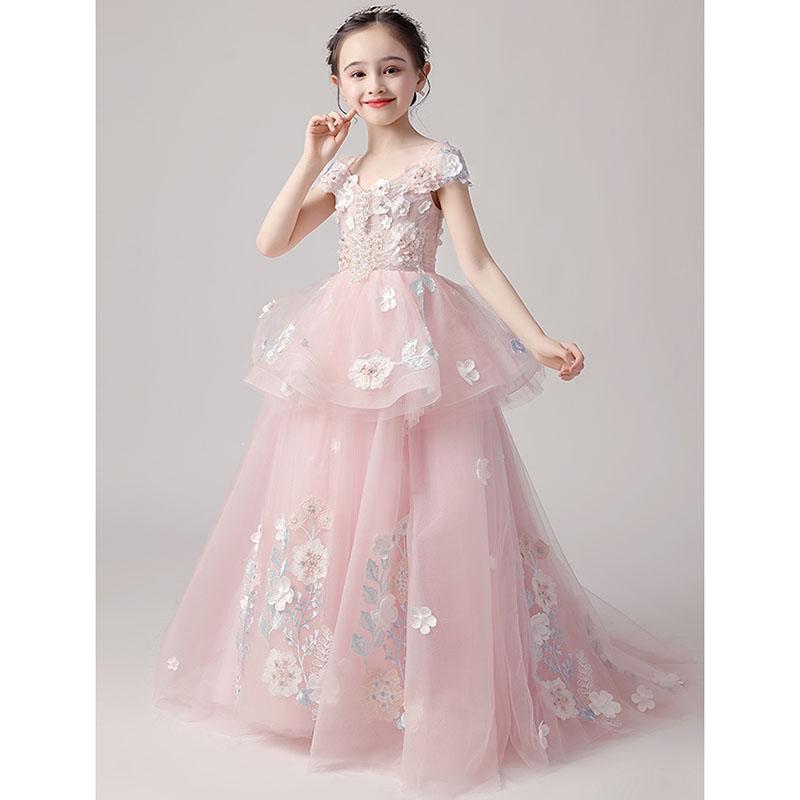 801d8bacf مصادر شركات تصنيع فساتين الزفاف الاطفال وفساتين الزفاف الاطفال في  Alibaba.com