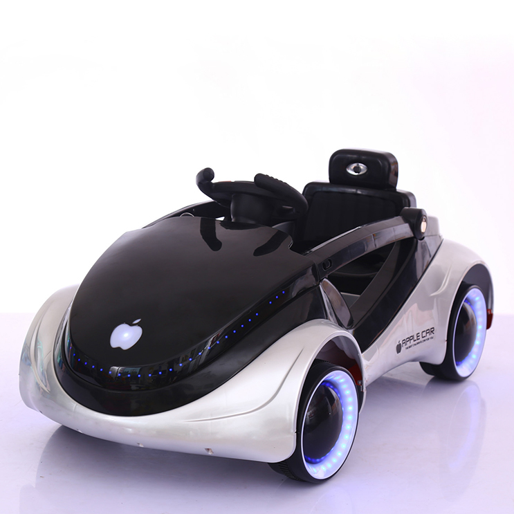 Factory Cheap Kids Robot Sports Car Rechargeable Electric Car for Children Ride
