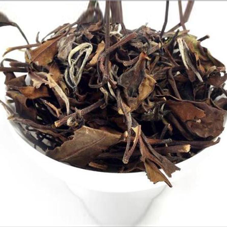 Chinese white tea type and high mountain no pollution White Peony 6903 - 4uTea   4uTea.com
