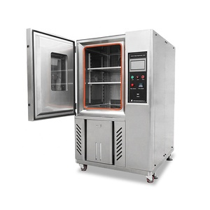 Stainless Steel Surface Constant Temperature and Humidity Climatic Test Chamber Price