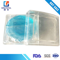 Different Shape and Packing Wholesale Beauty Hotel Soap
