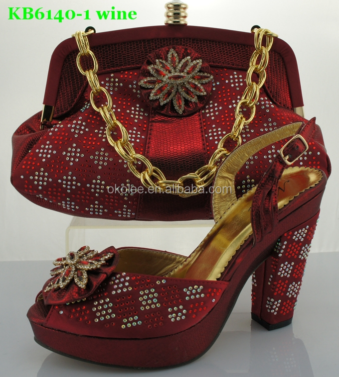 Shoes And Bags To Match Purple 1a527cfa0832