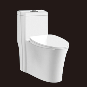 2109 Elongated toilet bowl new design siphon toilet CHAOZHOU water closet