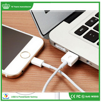 OEM wholesale Cellphone Accessories 1m 2m USB Data Charging Cable for iphone 5 5s 6s plus 7 7s 7plus wire