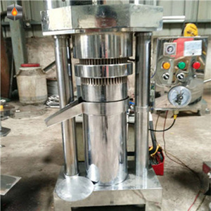 cocoa butter oil mill/oil press/ hydraulic cocoa butter press machine