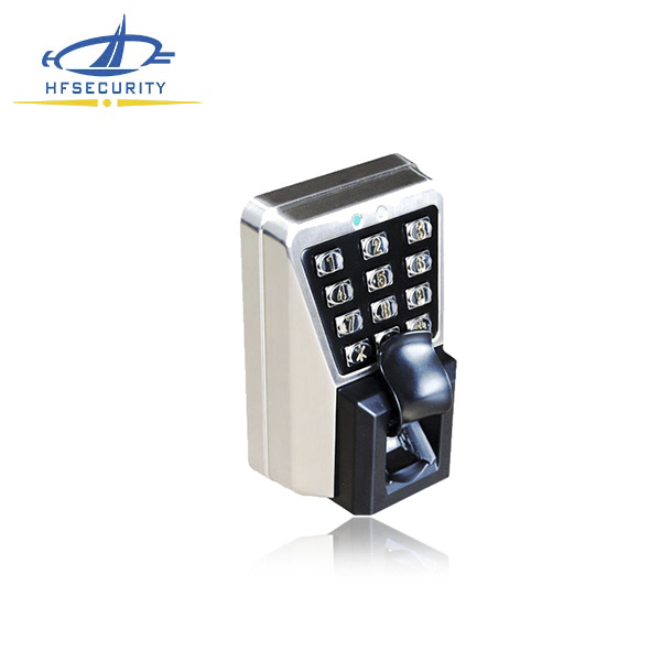 Multi-Functional Auto Security System F50