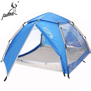 Apple Door Tents Waterproof Camping Touring Tents