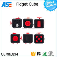 Buy High quality Stress Relief Fidget Cube in China on Alibaba.com