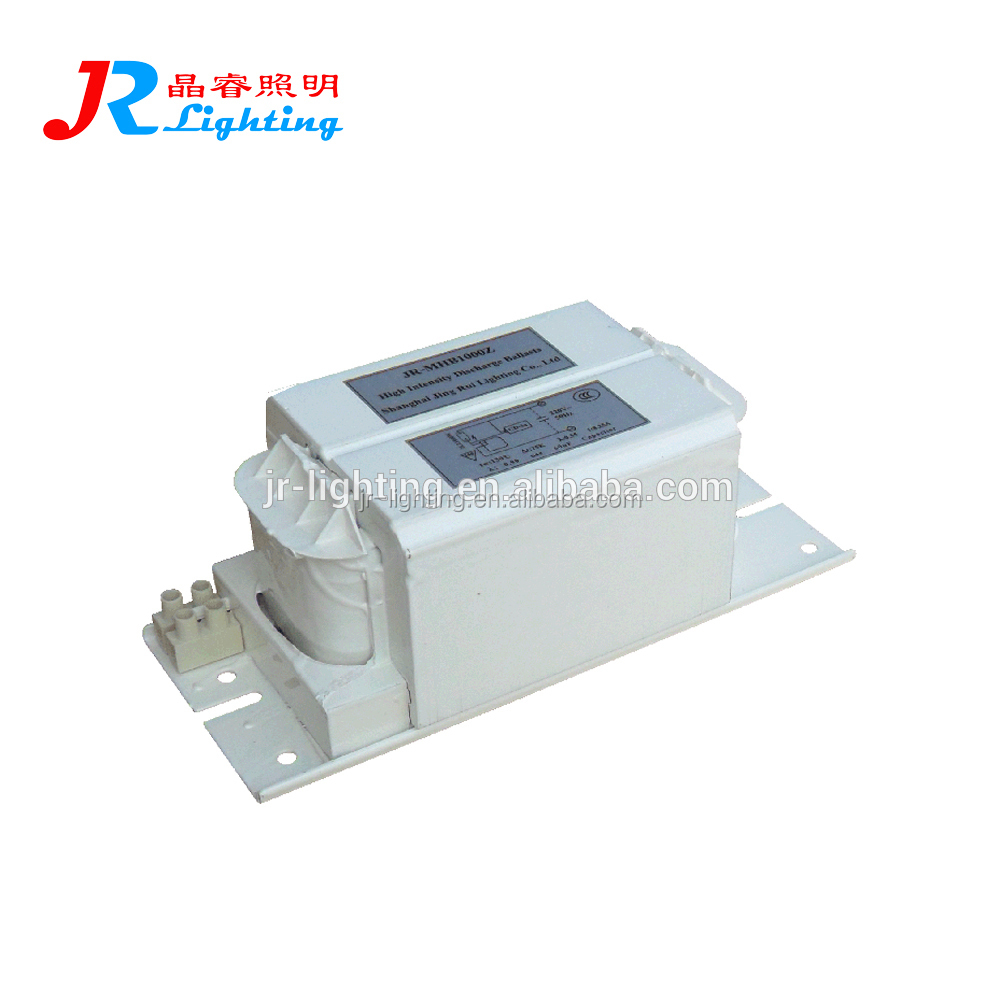 30w Uv Germicidal Lamp Magnetic Inductive Ballast Buy Ballast