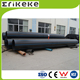 Extruded adding carbon UV resistance HDPE pipe