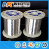 High conductivity Electrical Wires 99.99% pure silver wires