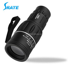 16x52 High-Power Fokus Optik Zoom Monocular-<span class=keywords><strong>teleskop</strong></span> Für Jagd Camping M1652ST