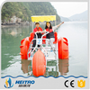 HEITRO Water Park Water bicycle Sports Equipment 3 Big Wheels Tricycle Bike Water Tricycles For Adults
