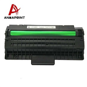 Cartridges toner ML-1710 compatible laser toner cartridge for Samsung printer