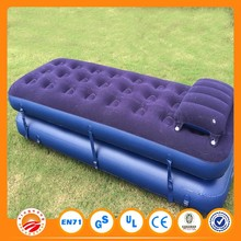 custom air mattress inflatable plastic air mattress inflatable air mattress for car
