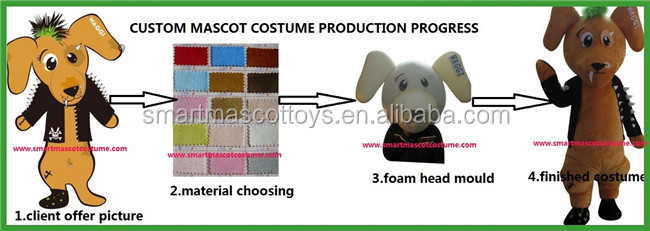 100% in kind shooting of hook captain mascot costume easy wear walking adult hook captain mascot costume