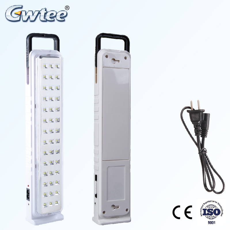 Portable Led Rechargeable Solar