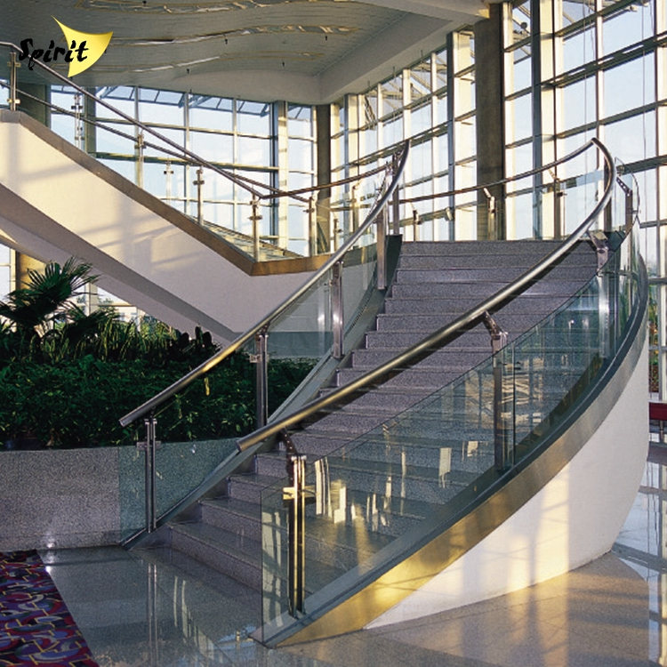 Modern Design Stainless Steel Staircase Railing Price Indiacurve