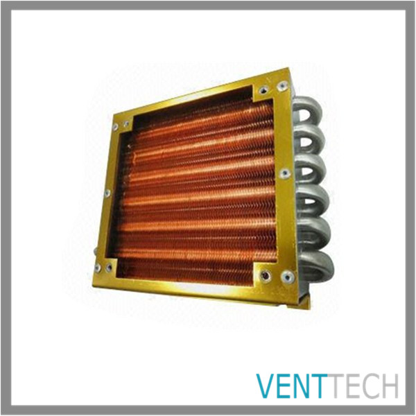 China High Performance Good Design Fin-tube Air Conditioner ...