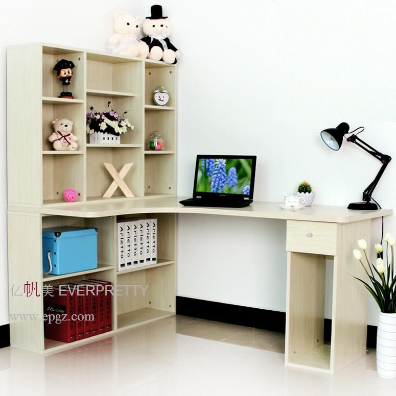 estudio moderno escritorio ergonmico estudio nios mesa y escritorio laminado blanco escritorios muebles