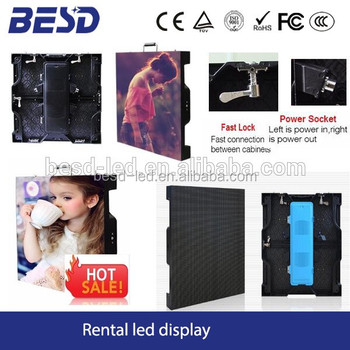 Full color waterproof P6.25 rental outdoor led display/ stage backdrop rental led P6.25