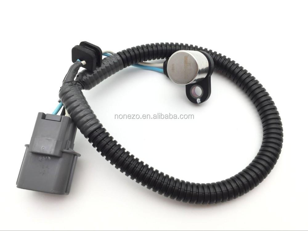 37501-p2j-j01 Crankshaft Position Sensor For 1996-2000 Hon-da Civi-c 1 6l  029600-0510 - Buy Crankshaft Position Sensor,Engine Crankshaft Sensor,Crank
