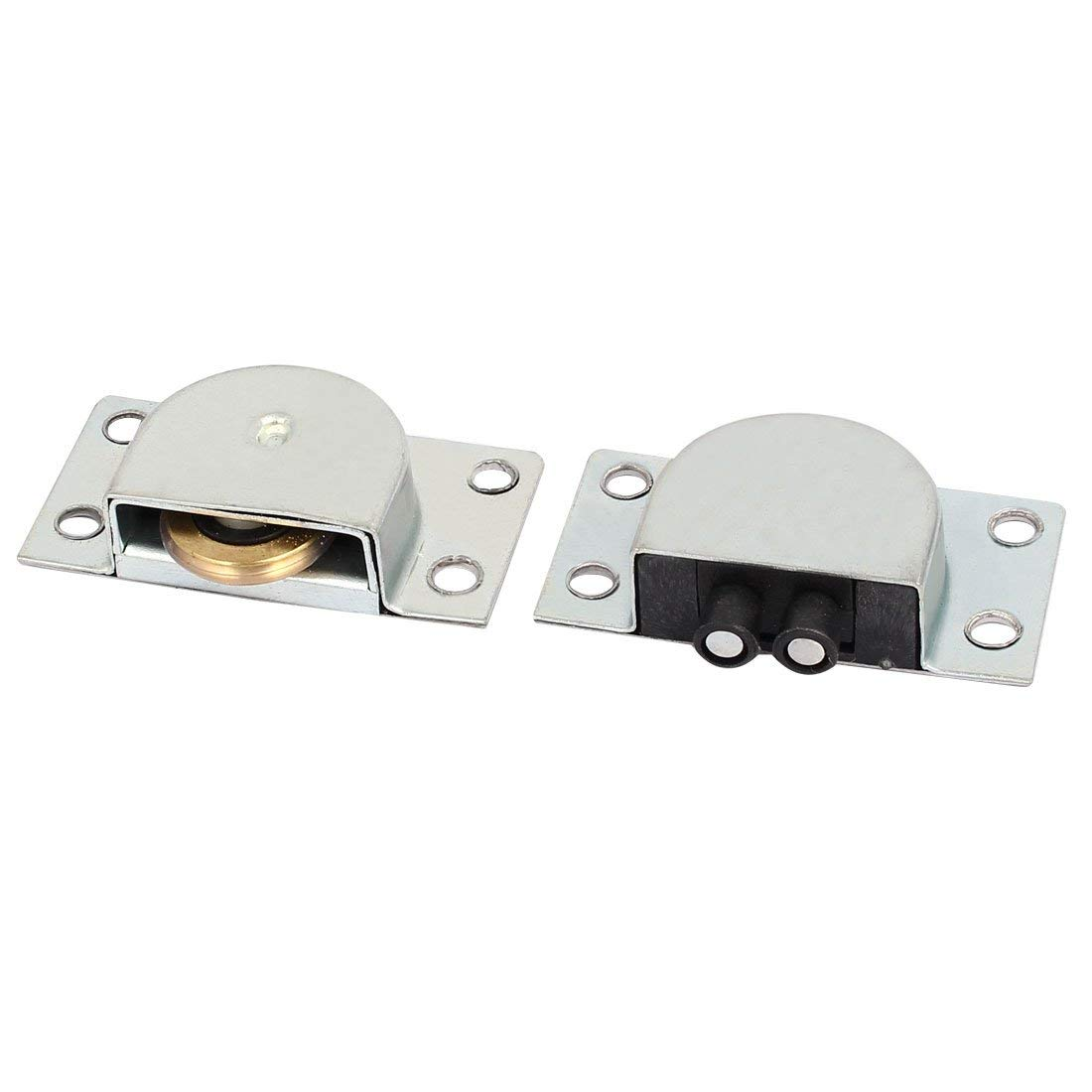 Buy Aexit 21mm Dia Cabinet Hardware Male Threaded 95mm