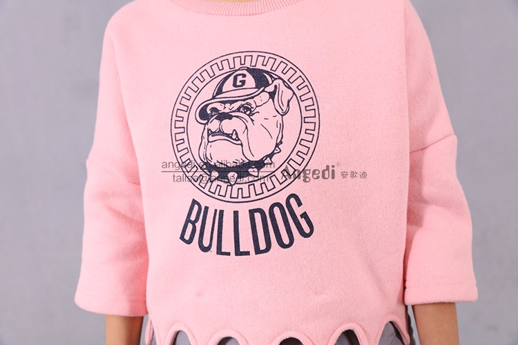 wholesale brand name clothing fashionable girls clothes